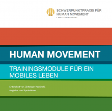 Übersicht Trainingsmodule Human Movement